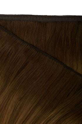 "20"" Gold Double Weft - Brond'mbre"