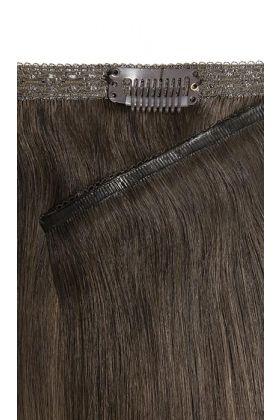 "26"" Double Hair Set - Brond'mbre"