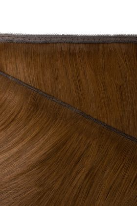 "22"" Gold Double Weft - Caramel"
