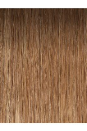 "18"" Celebrity Choice® - Weft Hair Extensions - Caramelized"