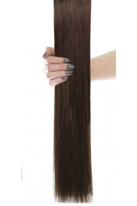 "20"" Celebrity Choice - Weft Hair Extensions - Brazilia 3"