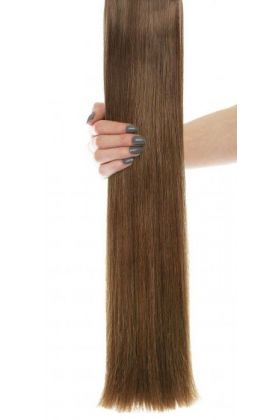 "22"" Celebrity Choice® - Weft Hair Extensions - Golden Brown"