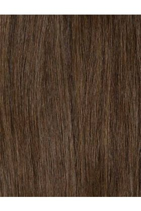 "26"" Double Hair Set - Chocolate"