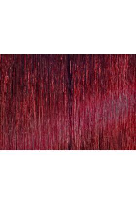 Fishtail Head Band - Cherry 530
