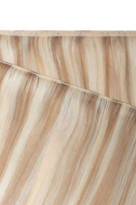 "18"" Gold Double Weft - Dirty Blonde 613/10"