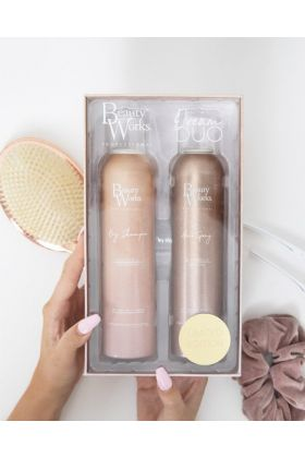 Beauty Works Dream Bundle