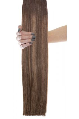 "18"" Gold Double Weft - Dubai"