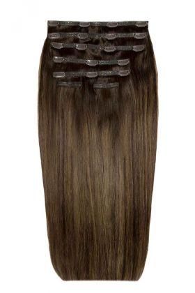 """26"""" Double Hair Set - Dubai"""