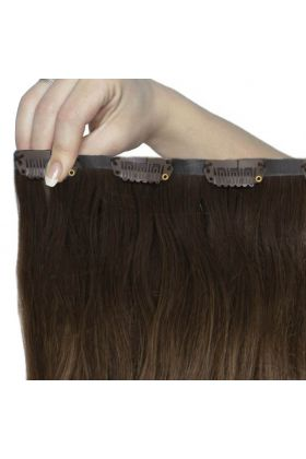 "22"" Beach Wave Double Hair Set - Dubai"
