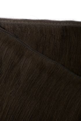 "22"" Gold Double Weft - Ebony"