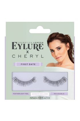 Eylure Cheryl Lashes First Date