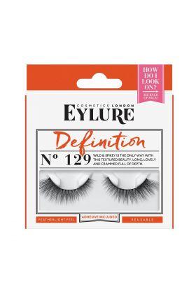 Eylure Definition 129 Lashes