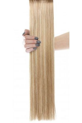 "18"" Celebrity Choice® - Weft Hair Extensions - Bohemian Blonde 18/22"