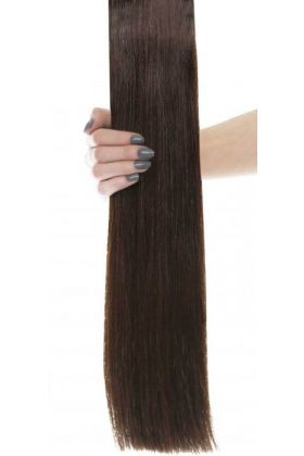 "20"" Celebrity Choice - Weft Hair Extensions - Raven 2"