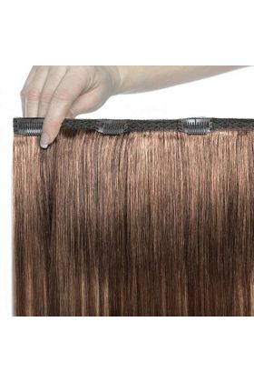 "18"" Double Hair Set #High Contrast Warm"