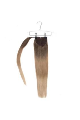 "26"" Invisi®-Ponytail Super Sleek - High Contrast Warm"