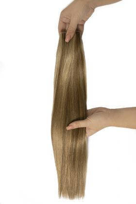 "18"" Invisi®-Weft - Honey Blonde 6/24"