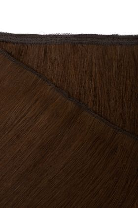 "22"" Gold Double Weft - Hot Toffee"