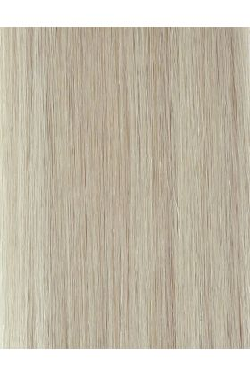 100% Remy Colour Swatch - Barley Blonde