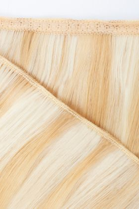 "24"" Gold Double Weft - LA Blonde"