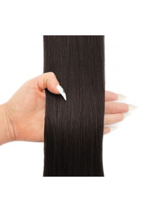 "20"" Invisi® Tape - Natural Black"