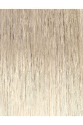 100% Remy Colour Swatch - Norwegian Blonde