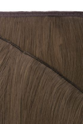 "20"" Gold Double Weft - Oak"