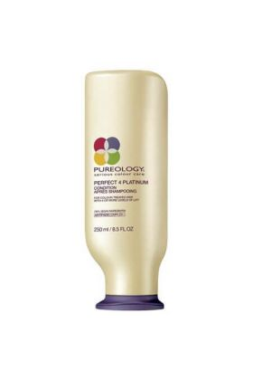 Pureology Pure Platinum Conditioner 250ml