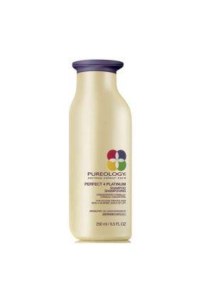 Pureology Pure Platinum Shampoo 250ml