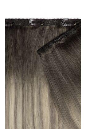 "22"" Double Hair Set Weft - Scandinavian Blonde"