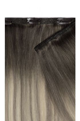"18"" Double Hair Set Weft - Scandinavian Blonde"