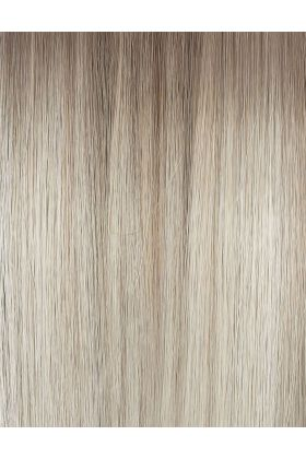 "18"" Celebrity Choice® Weft Extensions Scandinavian Blonde"