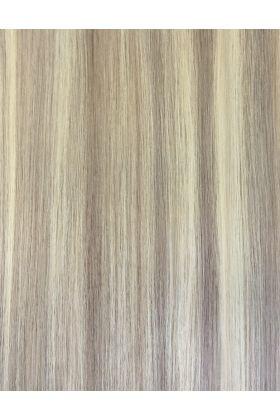 "18"" Gold Double Weft - Viking Blonde"