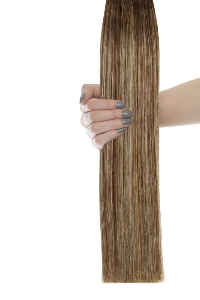 18 Gold Double Weft Melrose