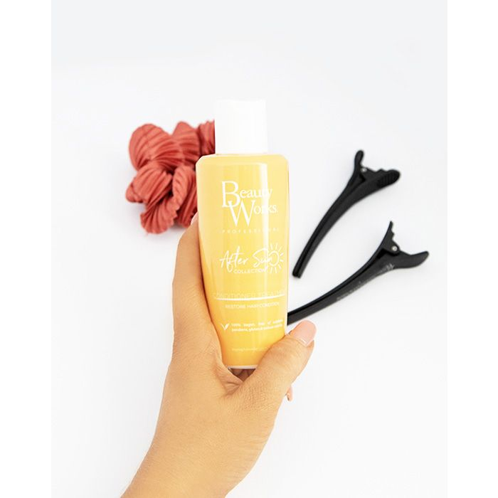 Beauty Works After Sun Conditioner Treatment 150ml