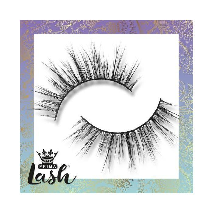 Prima Lash 3D Signature Mink Lashes Topaz