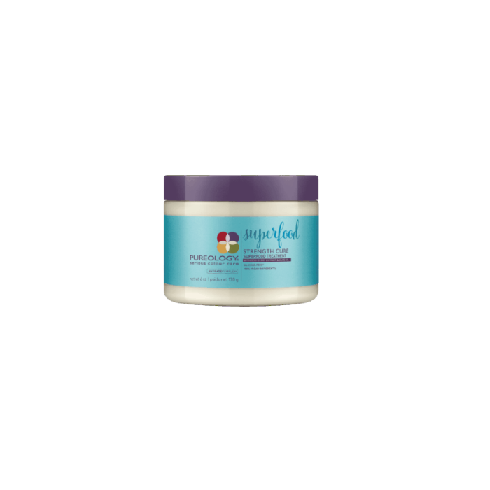 Pureology Strength Cure Superfood Mask 170G
