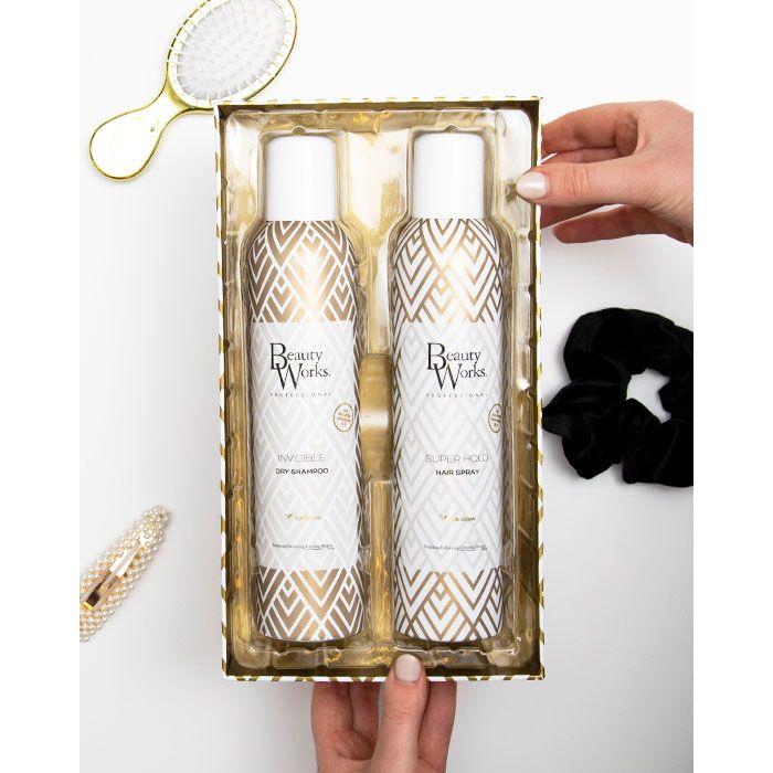 Beauty Works Dream Duo Gift Set 300ml