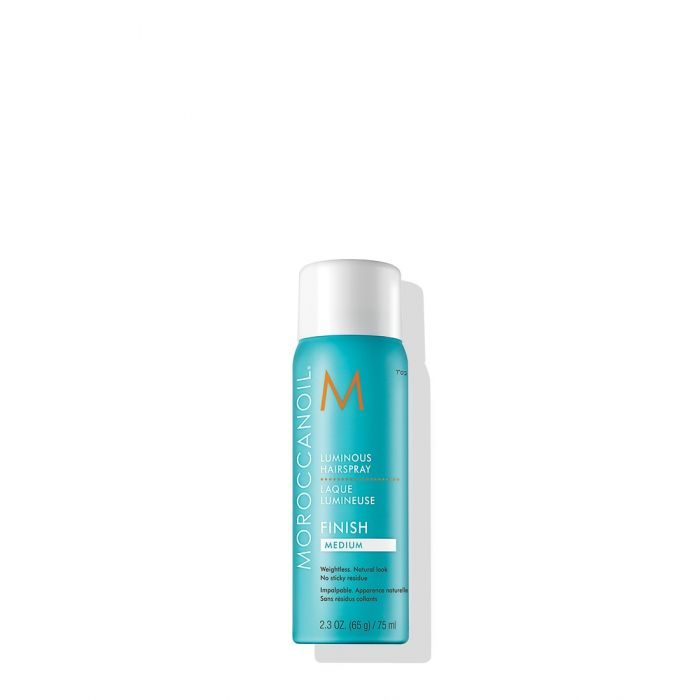 Moroccanoil Hairspray Medium 75ml