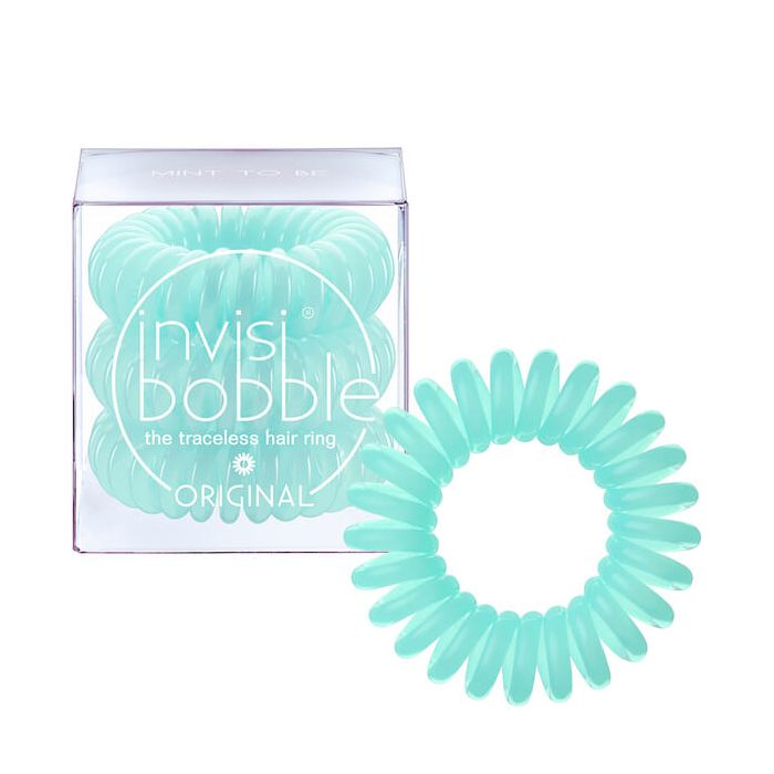 Invisibobble ORIGINAL Mint To Be - 3 pack