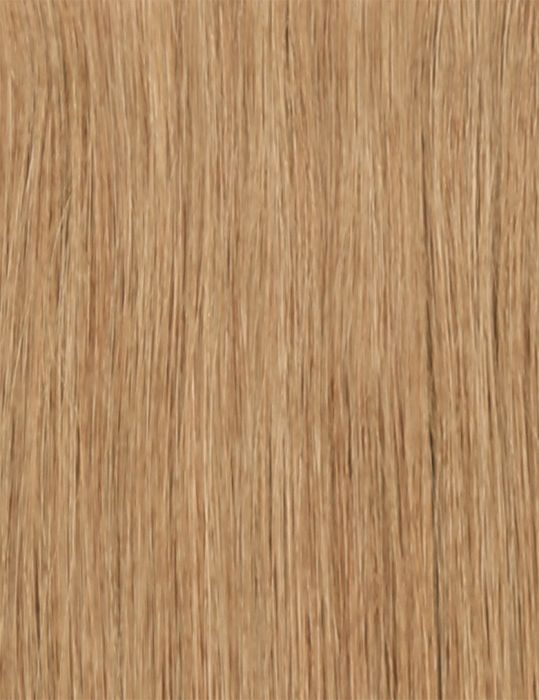 100% Remy Colour Swatch Tanned 10