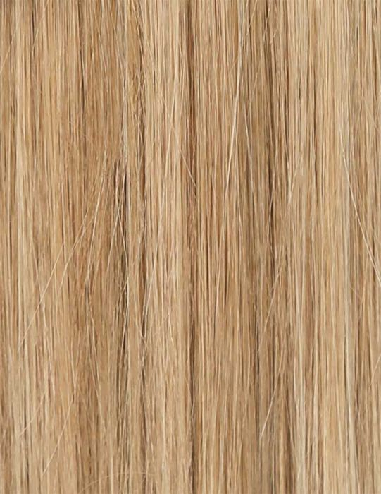 100% Remy Colour Swatch Blonde Bombshell 14/24