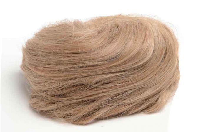 Small Messy Hair Bun - Bohemian 18/22