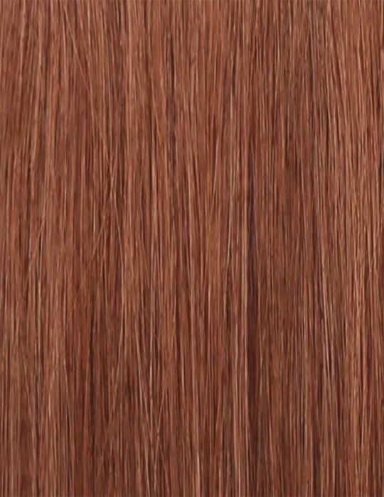 100% Remy Colour Swatch Amber 30
