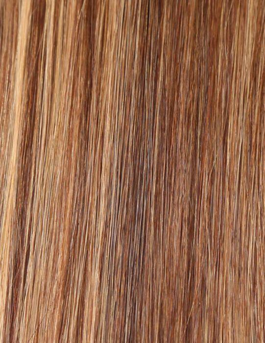 100% Remy Colour Swatch Blondette 4/27
