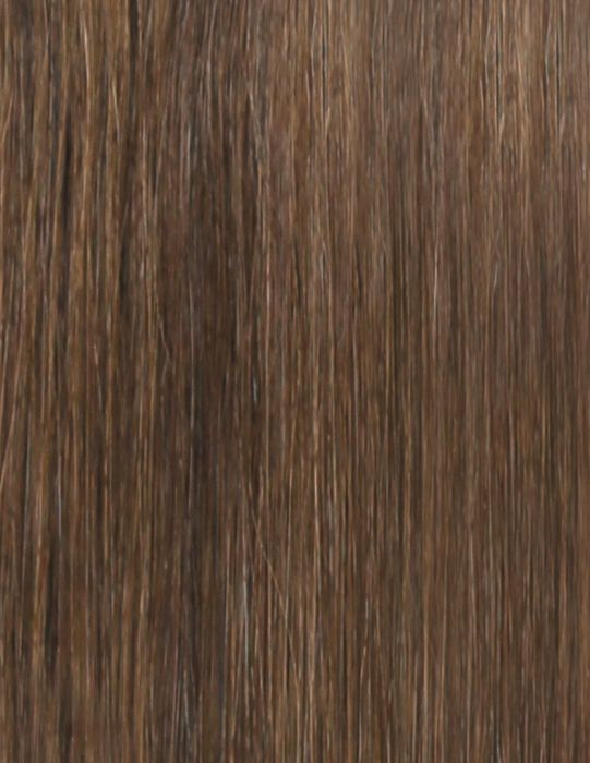 100% Remy Colour Swatch Chocolate 4/6