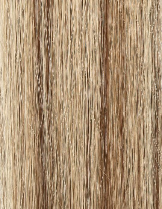 100% Remy Colour Swatch Honey Blonde 6/24