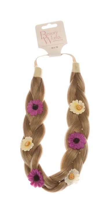 Flower Braid Headband - Bohemian 18/22