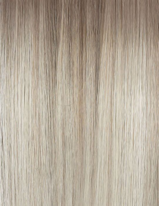 100% Remy Colour Swatch - Scandinavian Blonde
