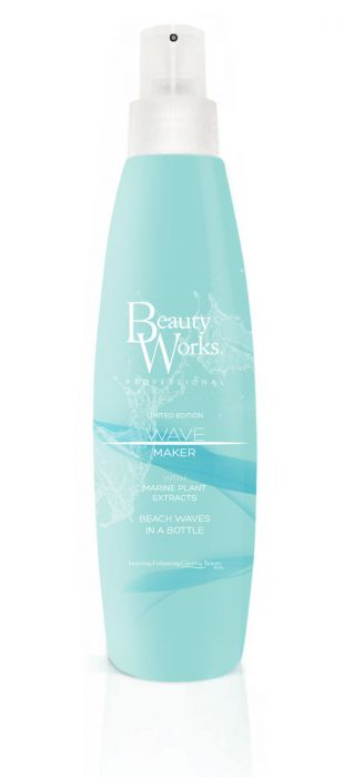 Limited Edition Wave Maker Spray 150ml
